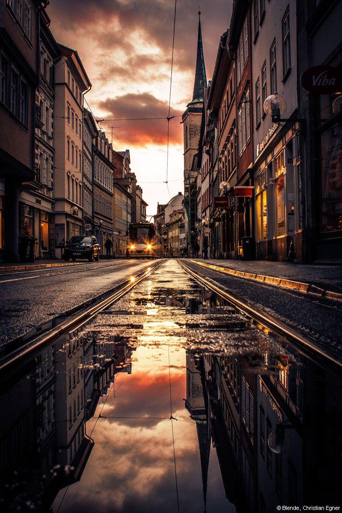 Fototipp: Schlechtes Wetter – Stimmungsvolle Impressionen – Fotografieren in der Praxis – Prophoto Online