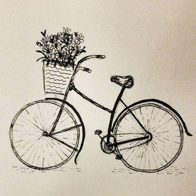 bike ride vintage                                                               …