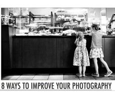 8 ways to improve your photography in one week – Click it Up a Notch