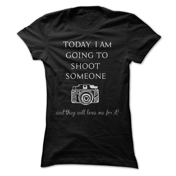 Best Photography T Shirt