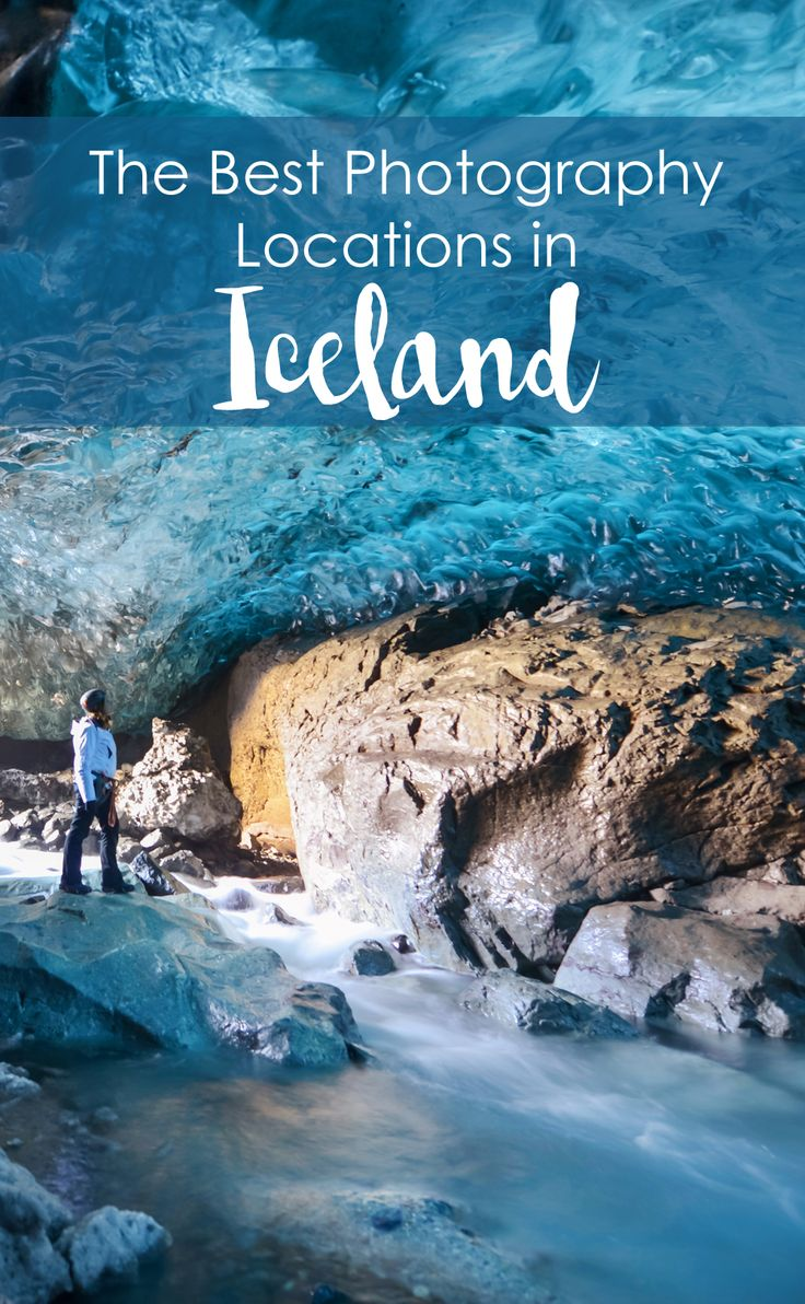 The Best Photography Locations in Iceland – South Coast by The Wandering Lens