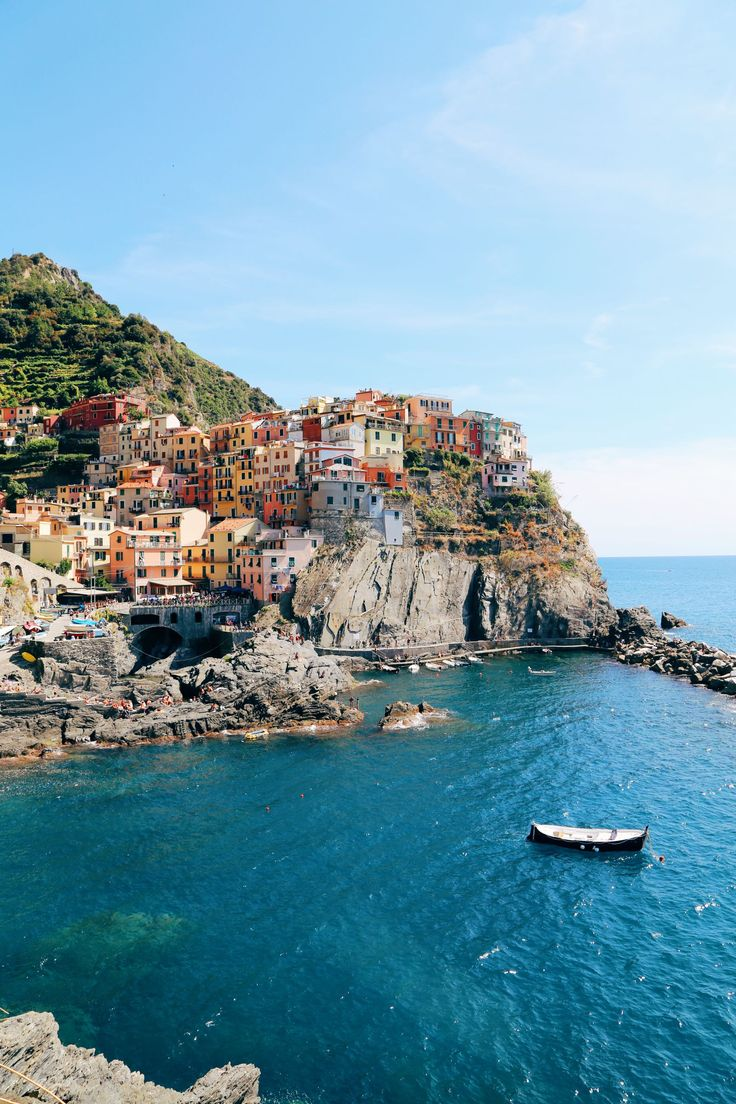 15 Things To Know About Visiting Cinque Terre In Italy – Hand Luggage Only – Tra…