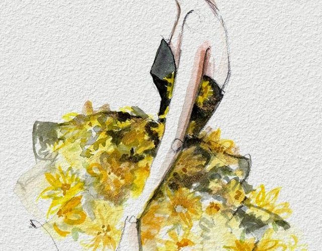 How would you use fashion illustration if you mastered the skill?   Learn from t…