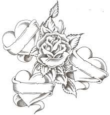 Image result for pencil sketches of flowers