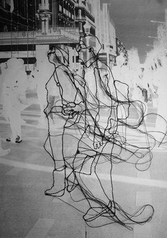 Rosie James, UK textile artist                                                  …