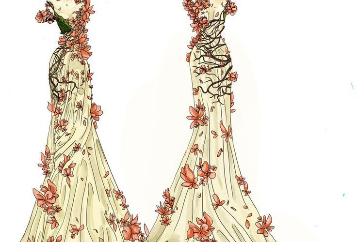 Persephone front and back by Lyrota on deviantART