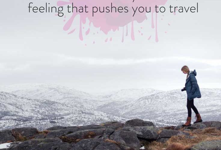 Unusual travel words with beautiful meanings   Looking for some travel inspirati…