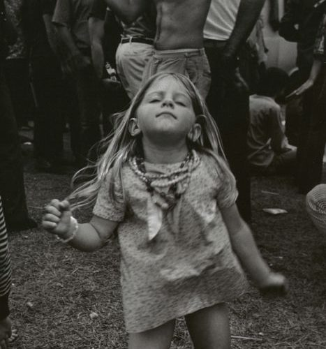 """Woodstock, 1969 – """"One thing about music, when it hits ya, you feel no pain…"""""""