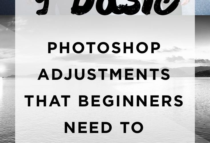 Adobe Photoshop is nothing to fear – here are 9 easy tips and tricks to help beg…