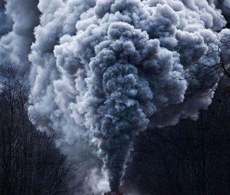 Portofolio Fotografi Landscape – Powerful Train Engines Dominate Beautiful Lands…