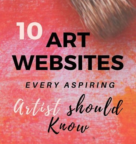 Artist Marketing Resource // ArtMaze Mag // Carve Out Time for Art // The Jealou…