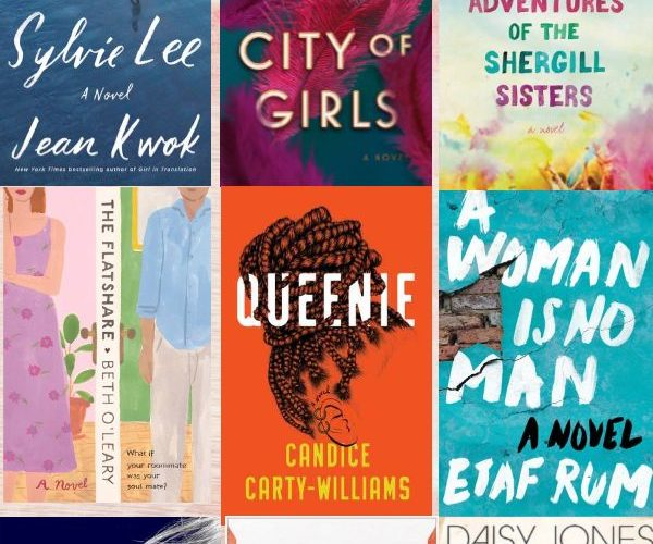 Looking for 2019 books to add to your reading list? Check out these most anticip…