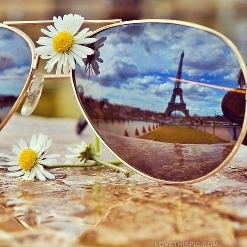 Nifty photo idea!  Cool reflections on sunglasses.  Photo tips & amazing images …