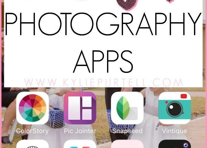 Two years ago I wrote a post called Best Photo Editing Apps  and shared some of …