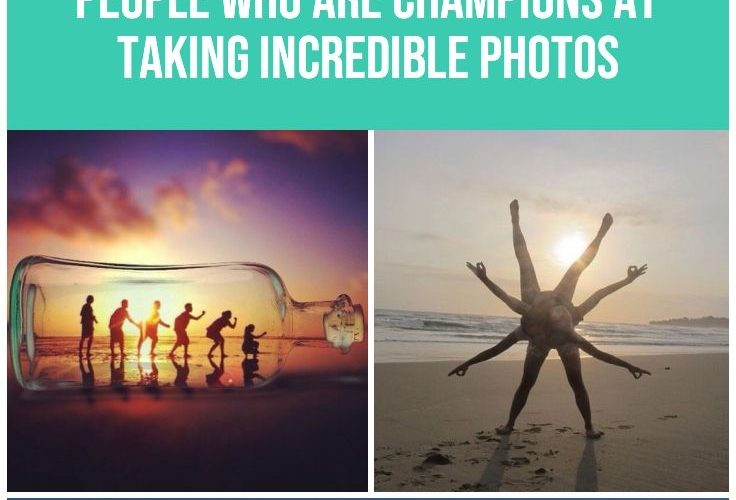 30 People Who are Champions at Taking Incredible Photos #amazing #photography #c…