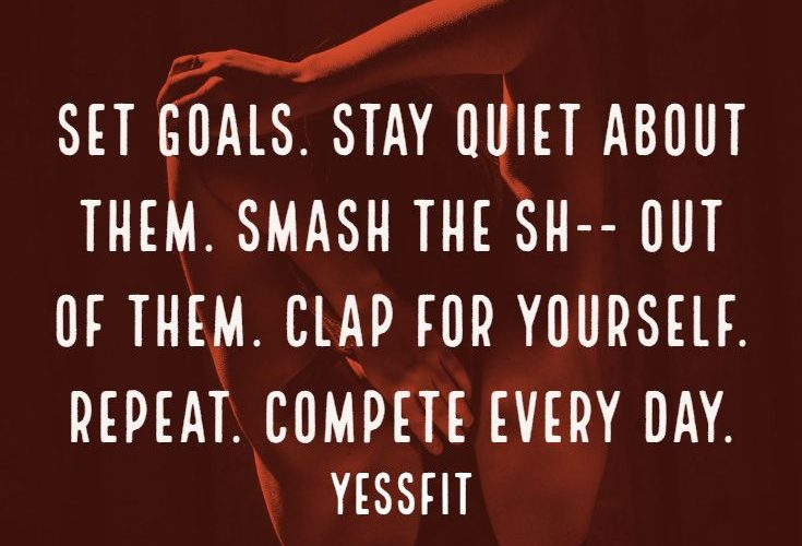 6 Best Motivational Quotes To Use For Your Workout   Quotations   Verses   Sayin…