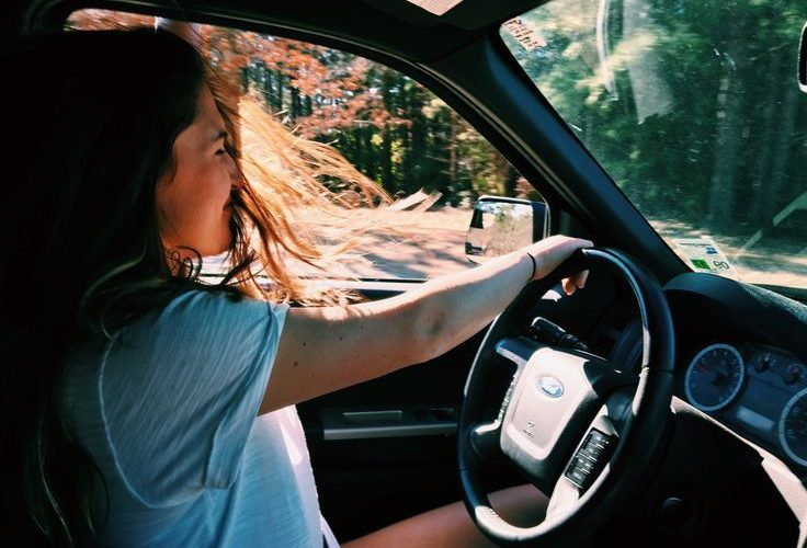 Road trips with friends. Playlist: Who Should Really Be On Your Cross-Country Ro…