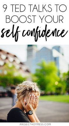 Every now and then we need a confidence boost, sometimes more than others. Liste…