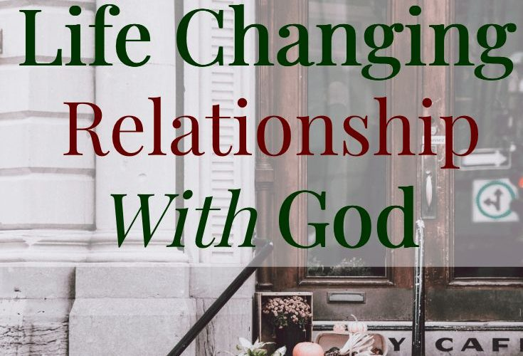 How to Have a Deep Life Changing Relationship with God |Christian Living| Christ…