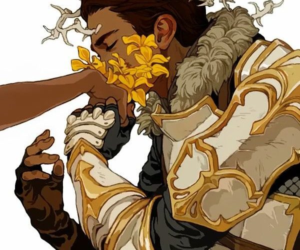   Sebastian Vale   Dragon Age 2   DA2   Prince of Starkhaven  