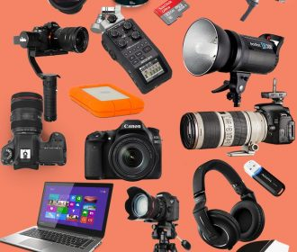 The Best Photography Gears For 2019 | Gear Guide| cool cameras |camera nikon| ca…