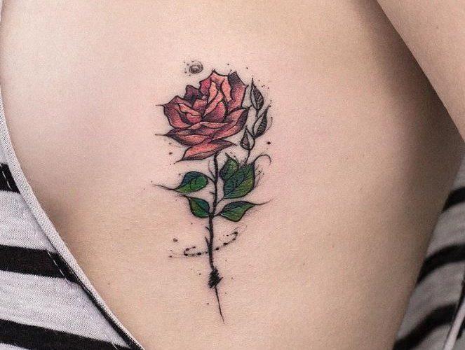 80+ Artistic Tattoos by Robson Carvalho from Sao Paulo – TheTatt