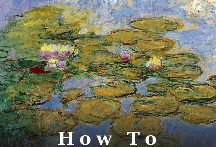 How To Develop Your Own Artistic Style | Art Motivation | Art Styles | Painting …