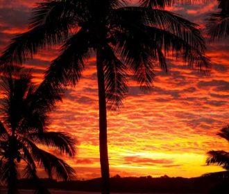 How To Take Amazing Sunset Photos. #photographytips #sunset #photography #travel…