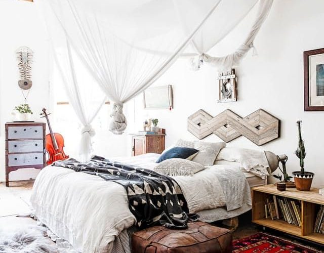 Discover Your Home's Decor Personality: 19 Inspiring Artful Bohemian Spaces …