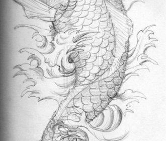 Tattoo Sleeve Ideas Sketches Lotus Flowers 23 Ideas