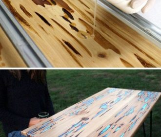 Wood has long been used as an artistic medium. It has been used to make sculptur…