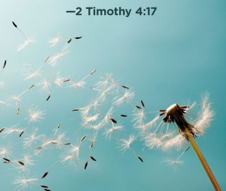 30 Inspirational Bible Quotes About Life – Scripture Verses of the Day