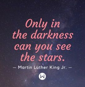 """Inspirational quotes and motivational quotes; Quotes by Martin Luther King Jr. """"…"""