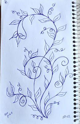 Leafy vines  luannkessi.blogsp…