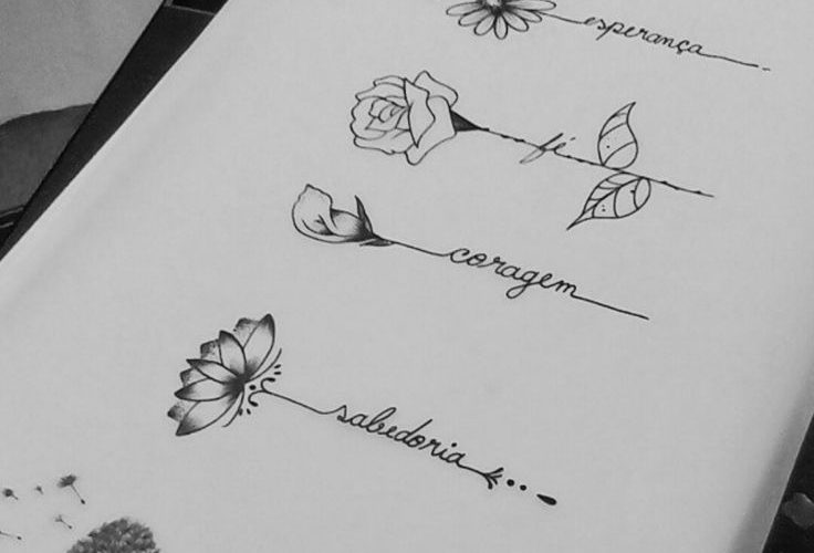Using the kids names and birth month flowers – – #Uncategorized