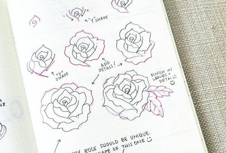 "98 Likes, 6 Comments – liz (@bonjournal_) on Instagram: ""It's time for #flower…"