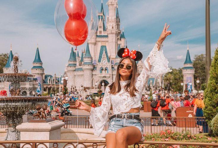 Disneyland Photos 2019 – Follow yonce & get posts on the daily @hayleybyu disney…