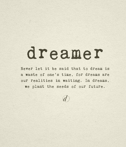 Kaylee: The dreamer sees their future spent in heaven after witnessing the cruci…