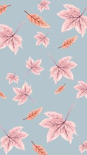 We're SO excited to share our totally free, cute Fall phone wallpaper designs cr…