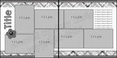 4 X 6 Photo Sketch Blog: 12 x 12 – 121