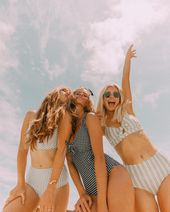 SUMMER LOVING! Grab your best friends and a new Albion swimsuit for the summer! …