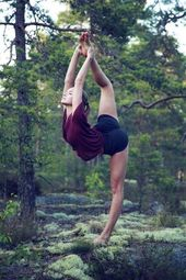Yoga Yoga Inspiration Pose  | Come to Clarkston Hot Yoga in Clarkston, MI for al…