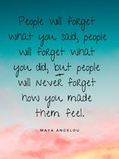 13 Powerfully Positive Maya Angelou Quotes About Life | Motivational and Inspira…
