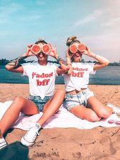 15 Fotos para tomarte con tu mejor amiga inmediatamente