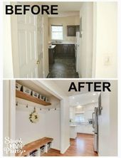 These Before & After Pictures will Inspire You to Update Your Home