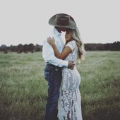 Former Miss Rodeo Texas Becomes Mrs. Tianti Askey!