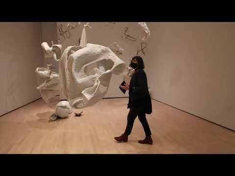 Tour | 2020 Master of Fine Art Exhibition