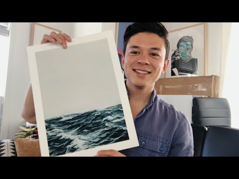 What are giclée fine art prints & why make them?
