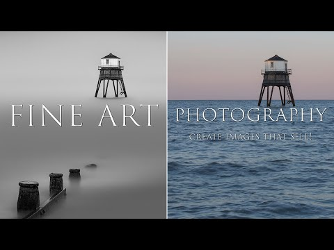 Fine Art Photography CREATE PICTURES THAT SELL