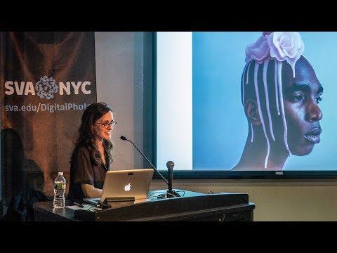 Brooke DiDonato – Fine-Art & Commercial Photographer